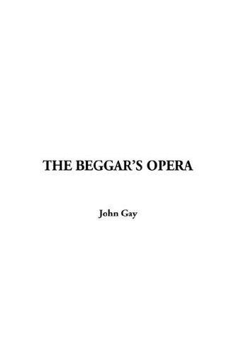 Download Beggar's Opera