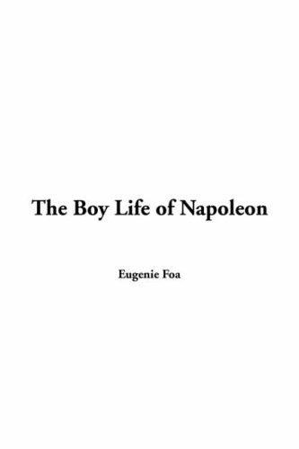 Boy Life of Napoleon