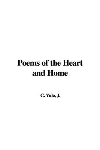Download Poems of the Heart and Home