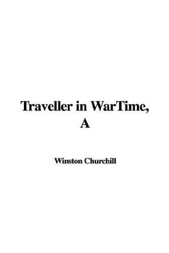 Traveller in Wartime