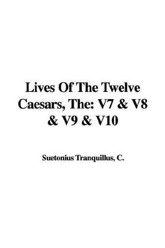 Download Lives of the Twelve Caesars