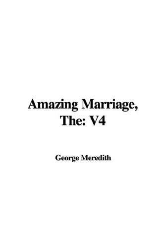 Download Amazing Marriage