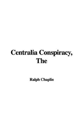 Download Centralia Conspiracy
