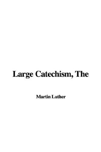 Download Large Catechism