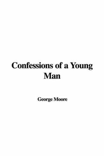 Download Confessions of a Young Man