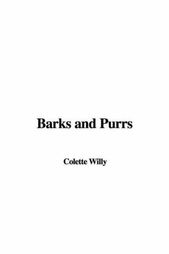 Download Barks And Purrs