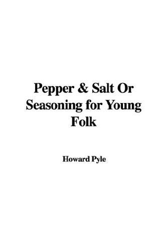 Download Pepper & Salt or Seasoning for Young Folk