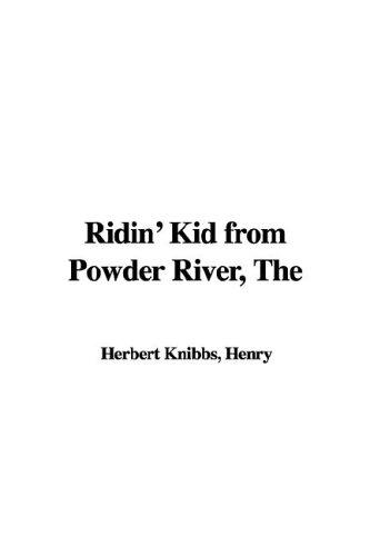 Download The Ridin' Kid from Powder River