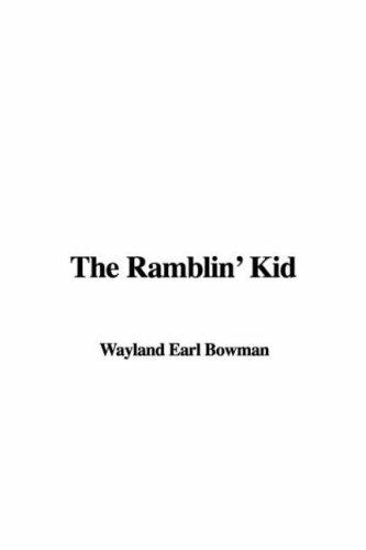 The Ramblin' Kid
