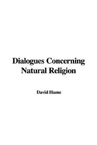 Download Dialogues Concerning Natural Religion
