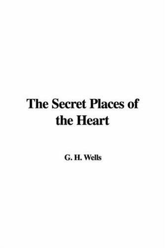 Download The Secret Places of the Heart