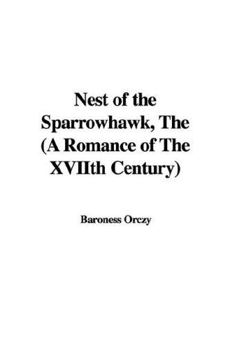 Download The Nest of the Sparrowhawk