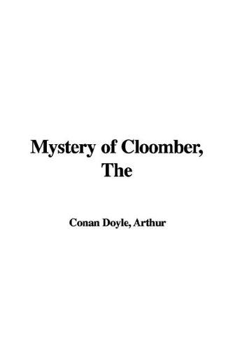 Download Mystery of Cloomber