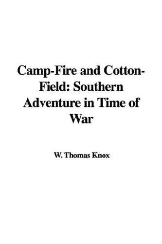 Download Camp-fire and Cotton-field