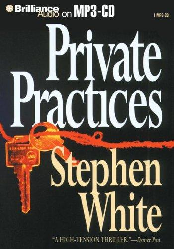 Private Practices (Dr. Alan Gregory)