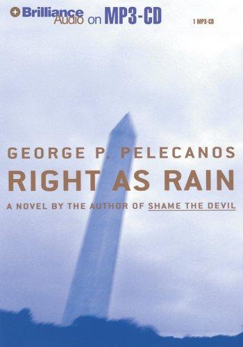 Right as Rain (Derek Strange/Terry Quinn)