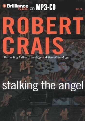 Stalking the Angel (Elvis Cole)