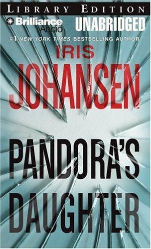 Download Pandora's Daughter