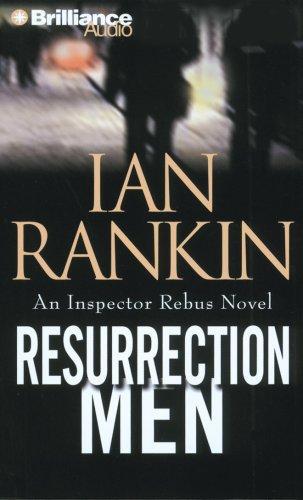 Download Resurrection Men (Inspector Rebus)