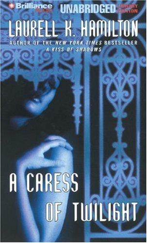 Download Caress of Twilight, A (Meredith Gentry)
