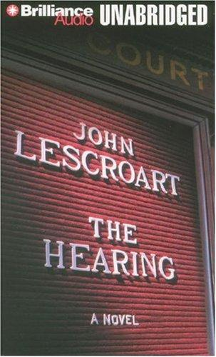 Download Hearing, The (Dismas Hardy)