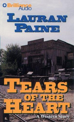 Tears of the Heart (Five Star westerns)