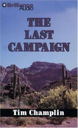 Download Last Campaign, The (Five Star westerns)