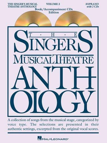 Download Singer's Musical Theatre Anthology – Volume 2