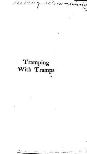 Tramping with tramps