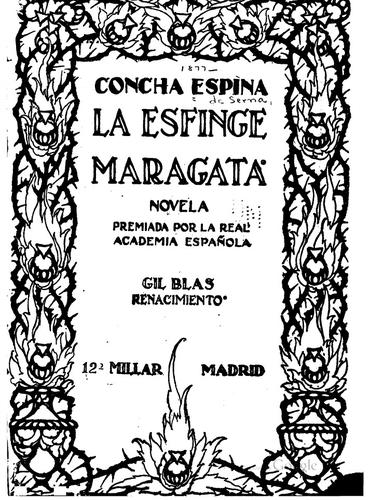 Download La esfinge maragata