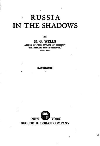 10 βιβλία του πολυγραφότατου κυρίου H.G. Wells | iefimerida.gr 7