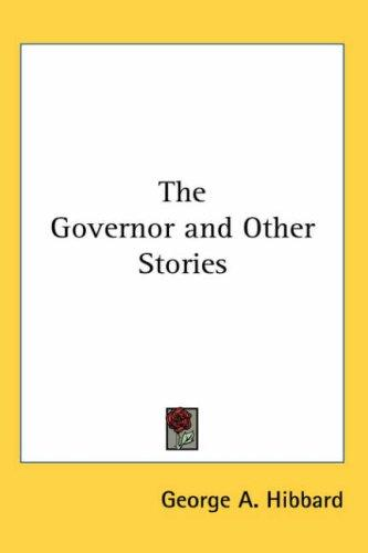 Download The Governor and Other Stories