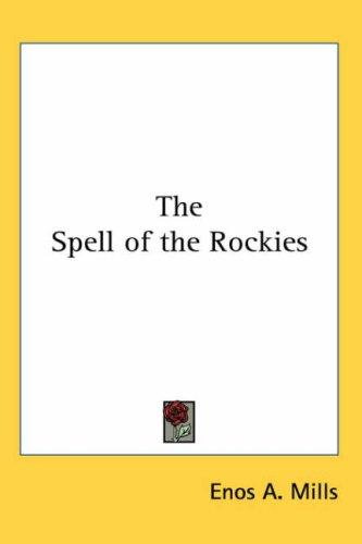 Download The Spell of the Rockies