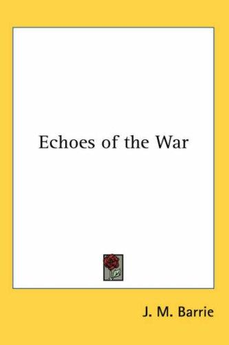 Download Echoes Of The War