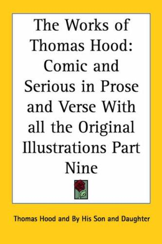 Download The Works Of Thomas Hood
