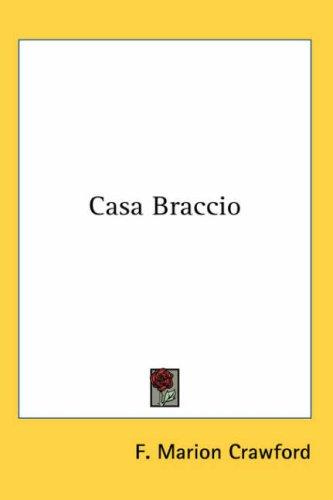 Download Casa Braccio
