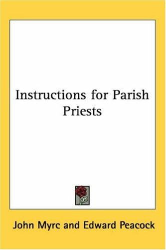 Download Instructions for Parish Priests