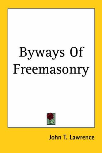 Byways of Freemasonry