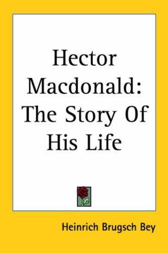 Download Hector Macdonald