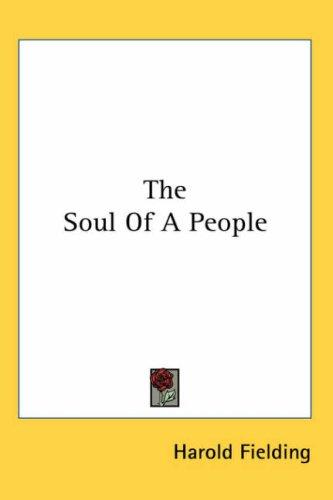 Download The Soul of a People
