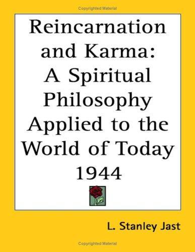 Download Reincarnation and Karma