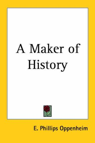 Download A Maker of History