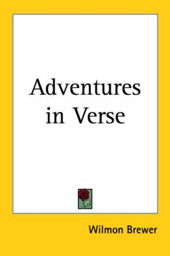 Download Adventures in Verse