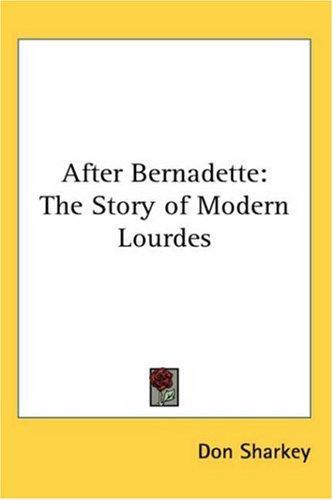 Download After Bernadette