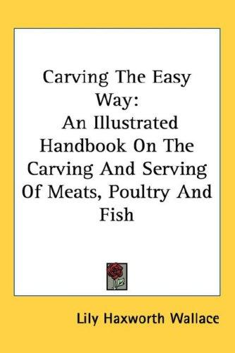 Download Carving The Easy Way
