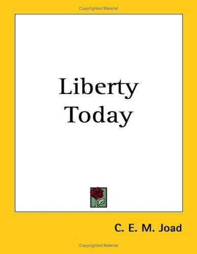 Download Liberty Today