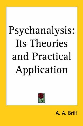 Download Psychanalysis