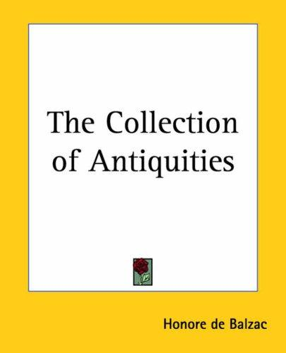 Download The Collection Of Antiquities
