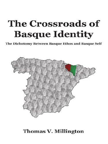 Download The crossroads of Basque identity