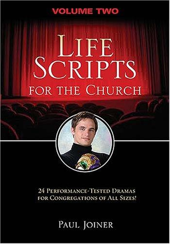 Download Life Scripts for the Church
